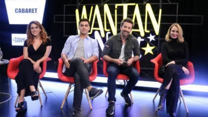 """Wantan Night: Elenco del musical """"Cabaret, pasa y quédate"""" improvisa divertidas canciones"""