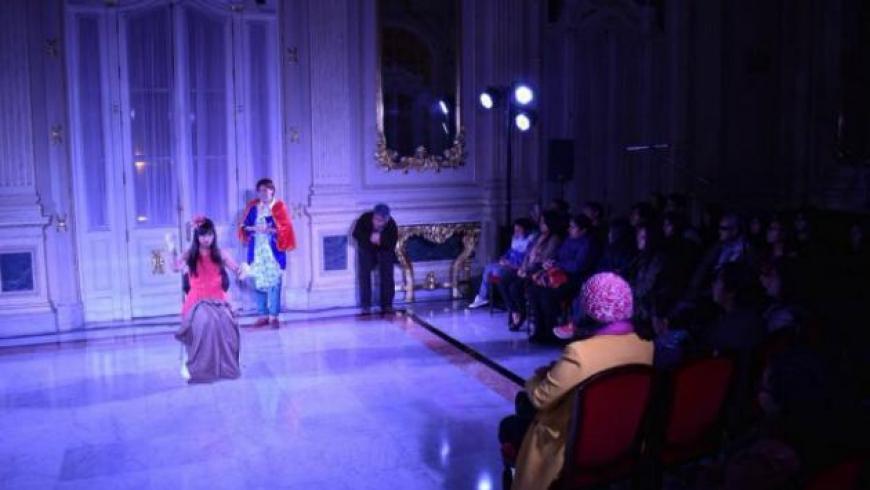 Funciones de Teatro y conciertos gratuitos en el Centro de Lima