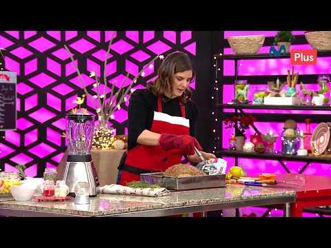 Ximena en casa - Pavo para navidad