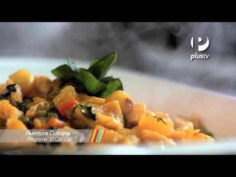 Aventura culinaria