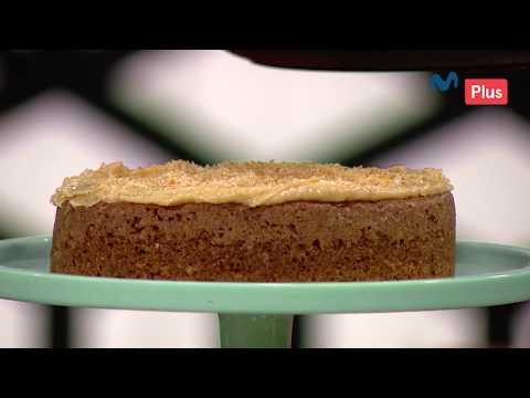 Ximena en casa - Torta de cumpleaños