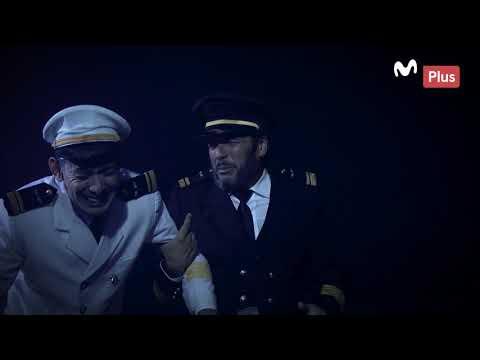 Locos en el Tiempo - El hundimiento del Titanic - Parte 3