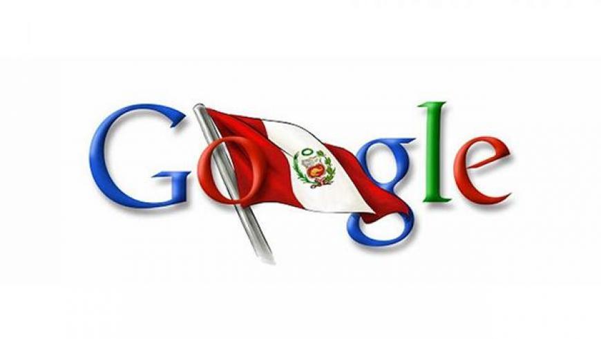 Aniversario de Google: Estos son los doodles que le ha dedicado el buscador a Perú