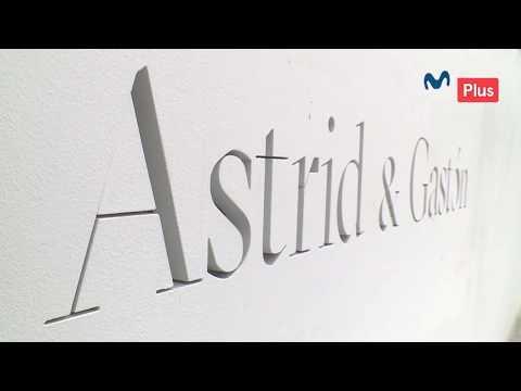 Había una vez una casa - Primer día de trabajo en Astrid y Gastón