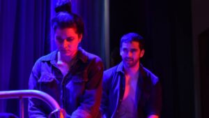 El baúl de los malos sueños: thriller psicológico se presenta como alternativa teatral de fin de semana
