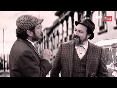 Locos en el Tiempo - El Bisabuelo de Gonzalo Torres