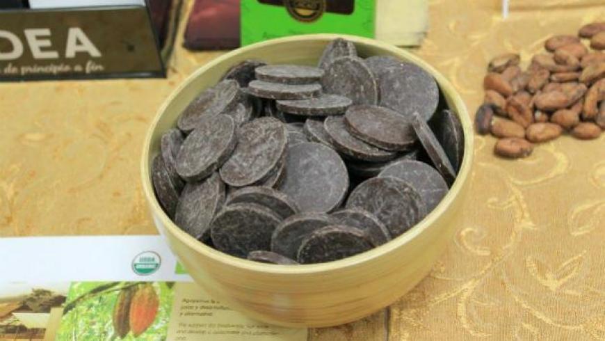 IX edición del Salón del Cacao y Chocolate se realizará este fin de semana en San Borja