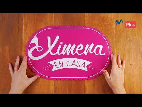 Ximena en casa - Pye de chocolate con naranja