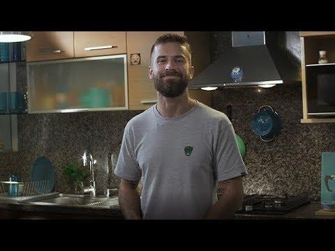 Luciano Mazzetti anuncia su nuevo programa de televisión Mejor cocina