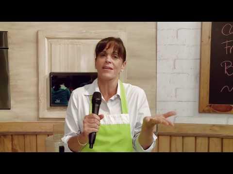 #Tip de Dulces Secretos para usar frutos secos en repostería