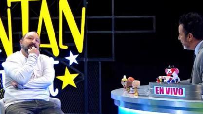 Wantan Night: Gonzalo Torres le cuenta detalles de su nuevo programa a Carlos Carlín