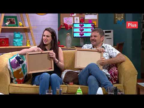 Sit Show - Emilia Drago y Diego Lombardi - Juego