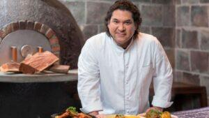 Recetario chefs peruanos