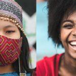 Mujer Indígena Afroperuana